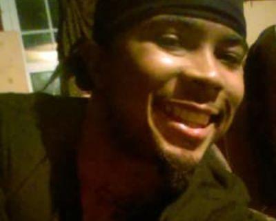 Milton, 32 years, Male - Looking in: Richmond Richmond city VA