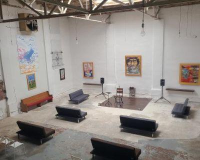 Natural Light Studio, Atlanta, GA