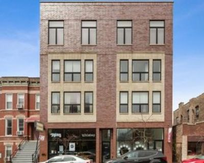 1842 N Damen Ave #2N, Chicago, IL 60647 2 Bedroom House
