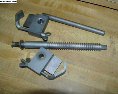 Matra Tool, Spring Install, NOS German