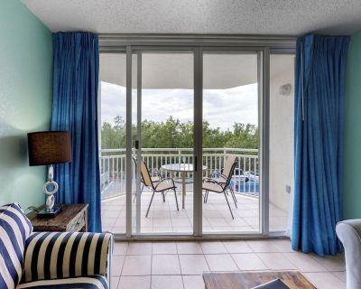 Sunrise Suites Condo w/ Balcony! Shared Pool, hot Tub, Tennis, Free Parking! - Key West