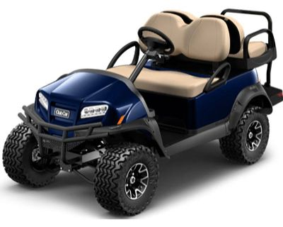 2021 Club Car Onward Lifted 4 Passenger HP Lithium Ion Golf carts Canton, GA