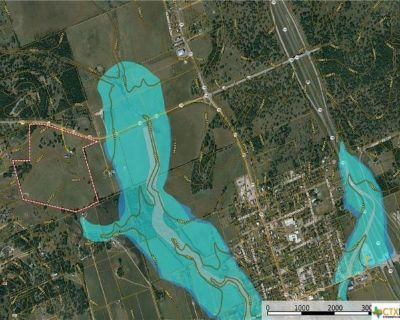 Plot For Sale In Florence, Texas