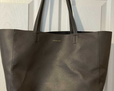Love & Lore Tote - New without Tags