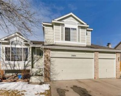 20695 Mitchell Pl, Denver, CO 80249 4 Bedroom Apartment