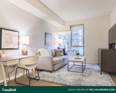225 S. Grand Ave.2652 #302, Los Angeles, CA 90012 Studio Apartment