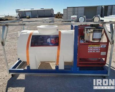 GreatBear Blue Viper Hot Water Pressure Washer - Unused