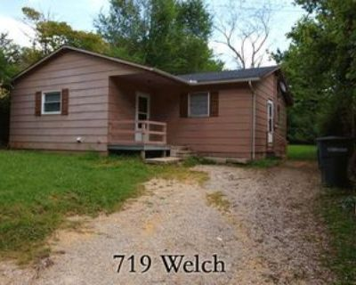 719 Welch Ave, Cookeville, TN 38501 3 Bedroom House