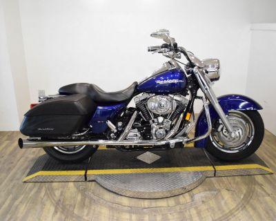 2006 Harley-Davidson Road King Custom Touring Wauconda, IL