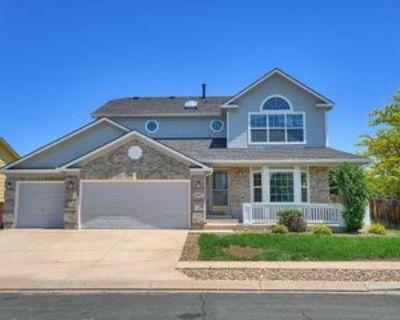 3447 Bexley Dr #1, Colorado Springs, CO 80922 5 Bedroom Apartment