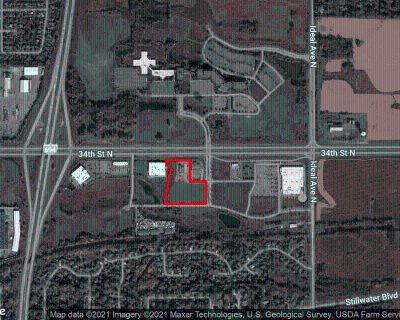 4.39 Acres Land for Sale in Oakdale