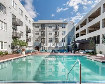 Uptown Square Apartment Homes