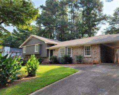 777 Foxcroft Cir Se #Marietta, Marietta, GA 30067 4 Bedroom House
