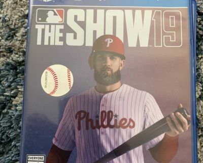 The Show 19