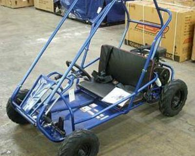 2018 Other TrailMaster MID XRS Go-Kart 200cc Go Karts Forest View, IL