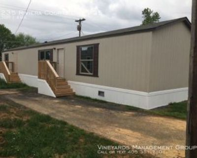 235 Riviera Courts Dr #235, Murray, KY 42071 3 Bedroom Apartment
