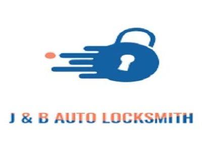 J & B Auto Locksmith