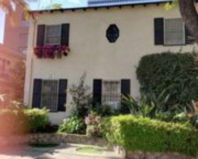 6326 Orange St #6326-1-2, Los Angeles, CA 90048 2 Bedroom Apartment