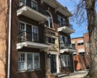 1418 West Clifton Boulevard #11 Balcon, Lakewood, OH 44107 1 Bedroom Apartment