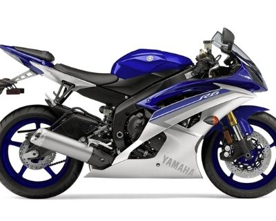 2015 Yamaha YZF-R6 Sport Houston, TX
