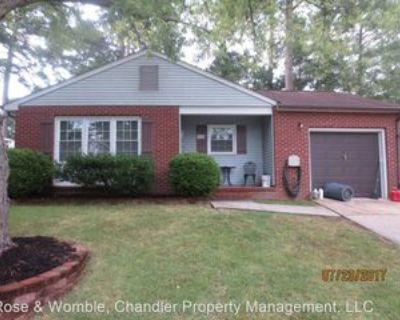 414 Oakwood Pl, Newport News, VA 23608 3 Bedroom House
