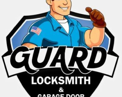 Guard Locksmith & Garage Door Repair Fountain Hills