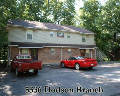 Apartment Rental - 5336 Dodson Branch Rd Apt 1