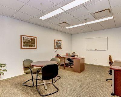 Clarendon Day Office, Arlington, VA