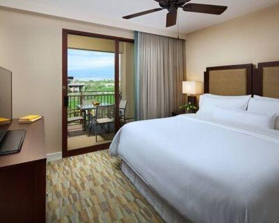 Westin Villa Time Share for Coachella Weekend - Palm Desert