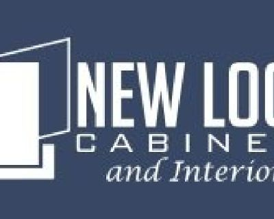 New Look Cabinets and Interiors