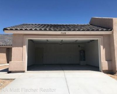 7328 E 39th Pl, Yuma, AZ 85365 3 Bedroom House