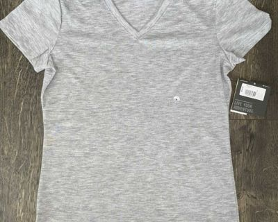 Eddie Bauer FreeDry shirt. NWT. Size S.