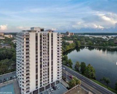 400 E Colonial Dr #105, Orlando, FL 32803 1 Bedroom Condo