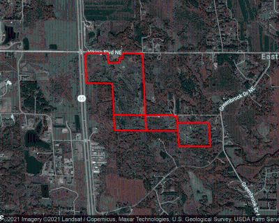 Commercial, Industrial and Residential Portfolio Land for Sale