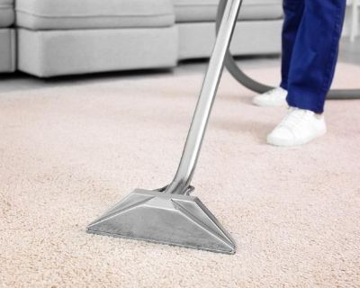 Meet Our Professional Carpet Cleaners In Parker, CO
