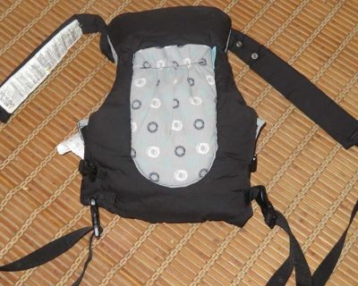 Infantino Infinity Infant Carrier