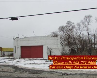 Corner Commercial Building Store Only $26,900.