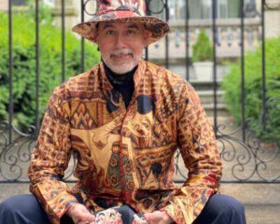 James, 56 years, Male - Looking in: San Francisco CA