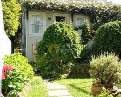 Marina District cottage, 2 bedroom 1 bathroom – San Francisco