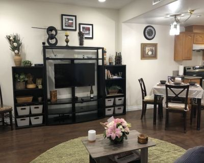 Entire Apartment In the heart of Downtown Alhambra CA - Alhambra