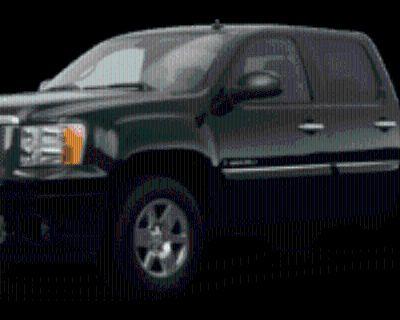 2008 GMC Sierra 1500 Denali