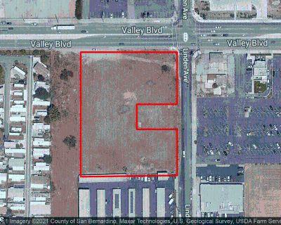 18497 Valley Blvd & 10134 Linden Ave