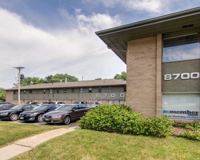 Office Space for Lease at 8700 Professional Building