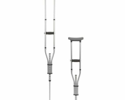 Equate 3-in-1 Universal Crutches