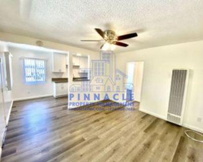 269 E Market St #4, Long Beach, CA 90805 1 Bedroom Apartment