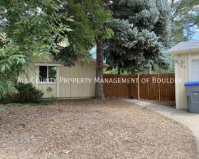 63 Powder Horn Pl, Longmont, CO 80504 4 Bedroom House