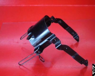 08-12 Kawasaki Ninja 250r Front Wheel Fender Cowl Fairing Bracket