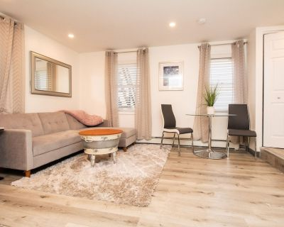 Gut Renovated 1-Bed Close to Longwood & MBTA - High Street Hill