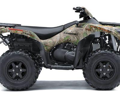 2021 Kawasaki Brute Force 750 4x4i EPS Camo ATV Sport Utility Norfolk, NE