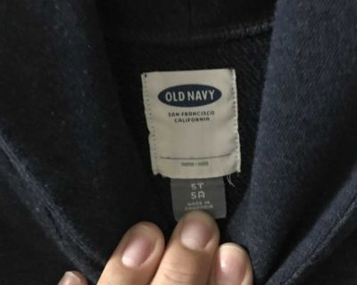 Old navy button up cardigan vest